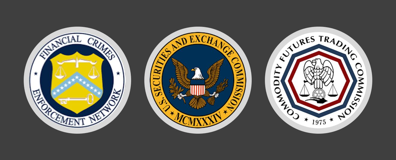 SEC, FinCEN and CFTC issue 3-party joint statement on digital assets
