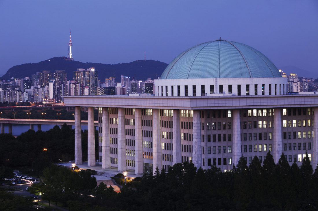 South Korean National Assembly Decided to Regulate Virtual Asset Service Providers!
